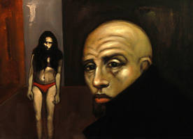 Carnal Considerations by DeLumine