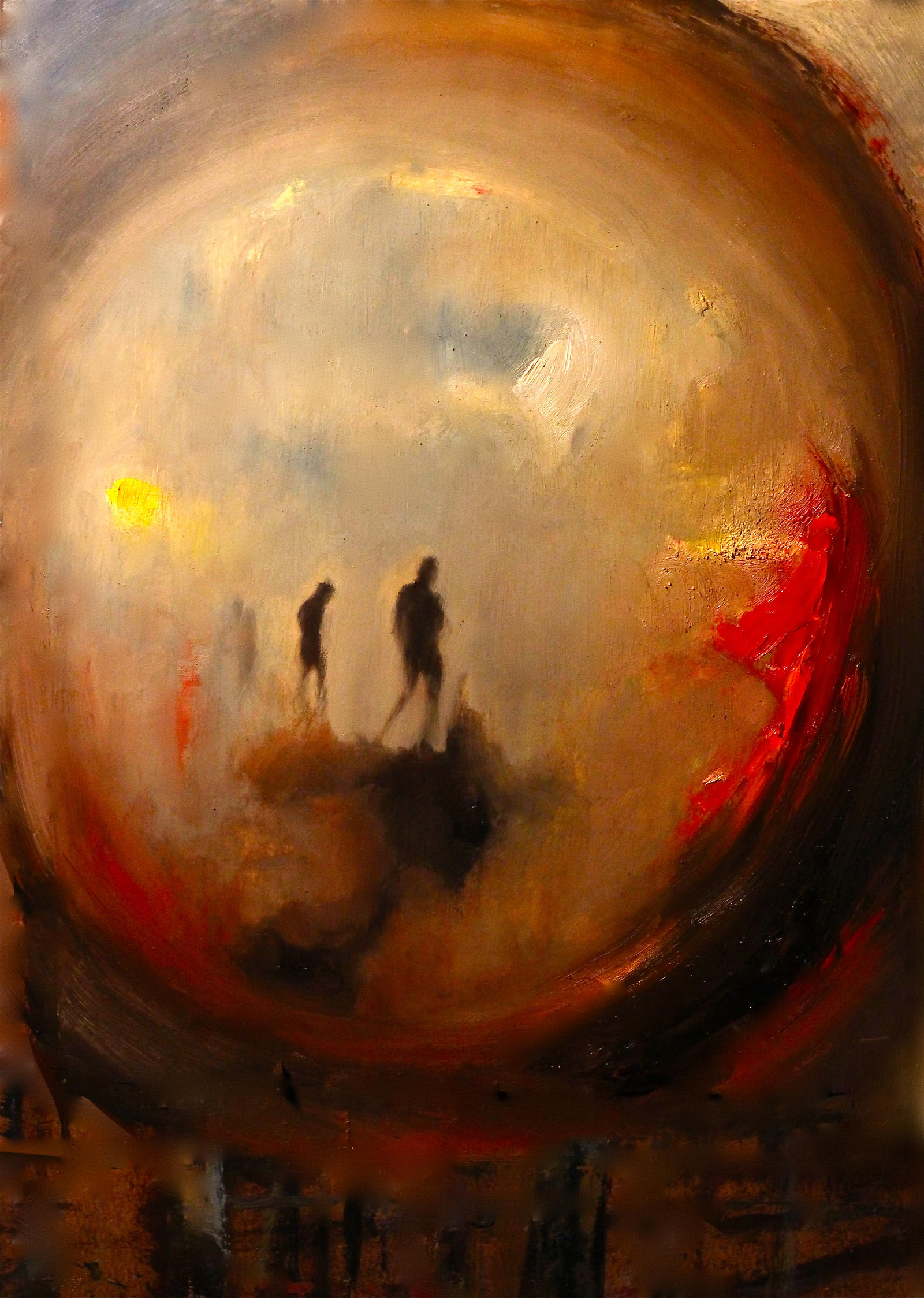 Dream Without Interpretation by DeLumine