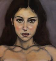 Carla - Detail by DeLumine