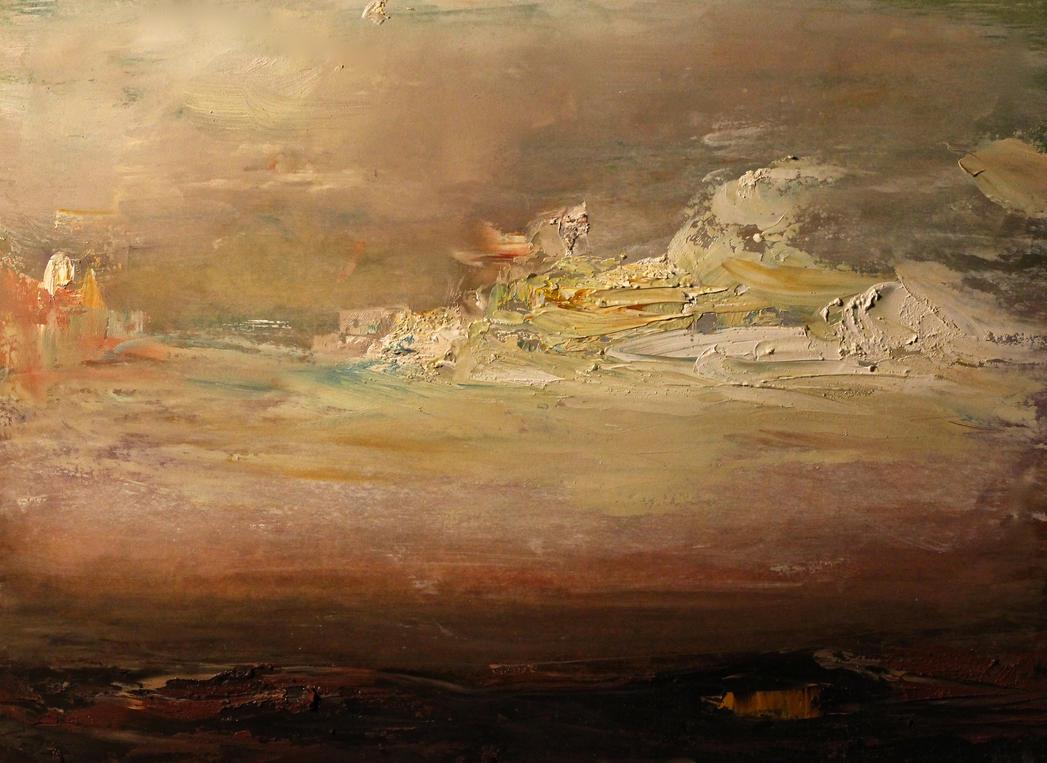 Sky Dream by DeLumine