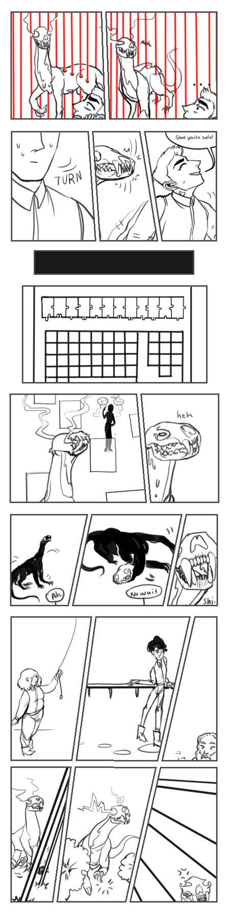 Escape Oct Round 1 Page 6