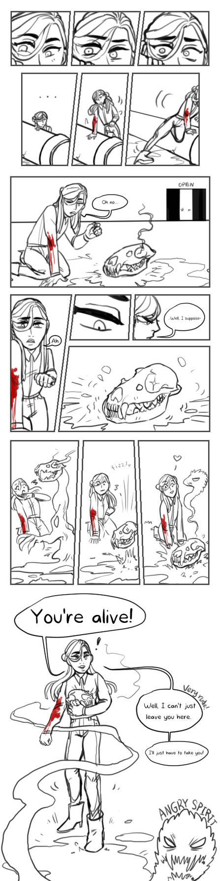 Escape Oct Round 1 Page 10