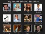 Dream School Teachers
