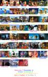 DreamWorks Scorecard