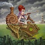 Nautilus Girl