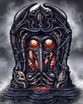 Giger Portal