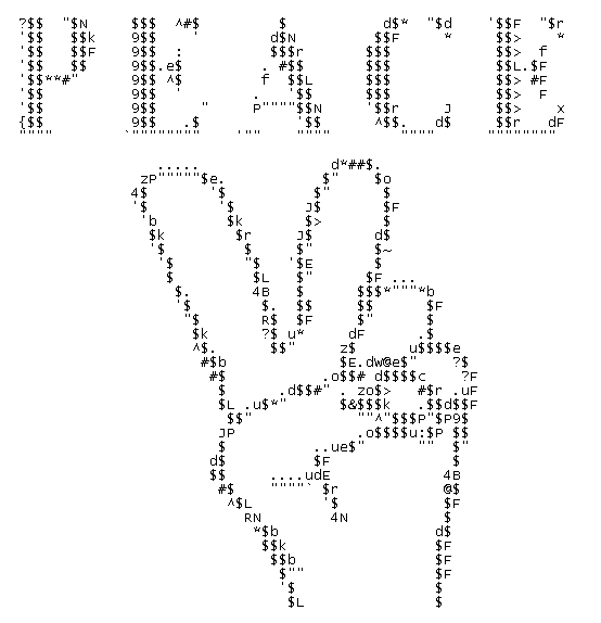 Peace Symbol Ascii Image Collections Meaning Of Text Symbols