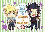 Postcard: Zack+Cloud