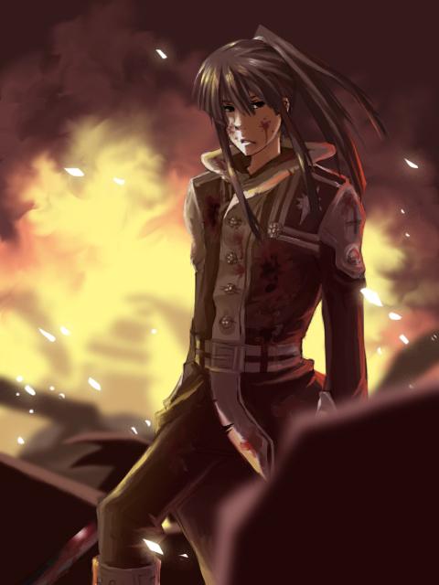 Regarde une feuille de personnage Commission__Kanda_by_semokan