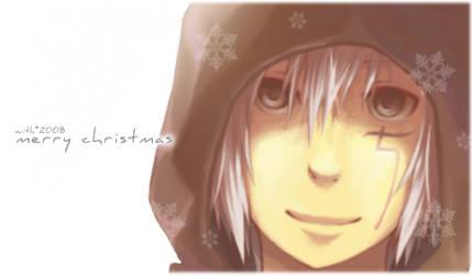 Merry Christmas 08 by semokan