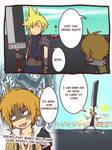 DDFF: Buster Sword by semokan