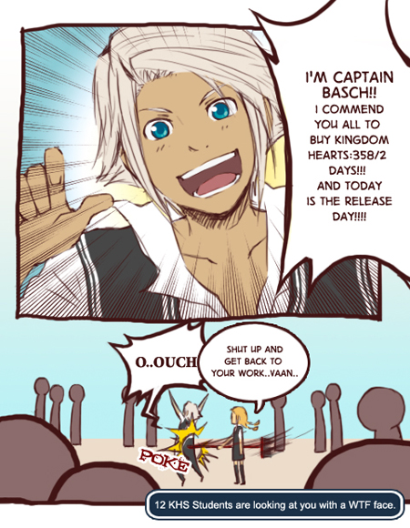 vaan and penelo relationship memes