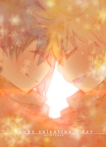 1314 Valentine! by semokan