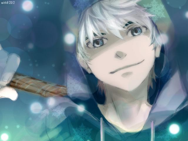 Jack Frost by semokan