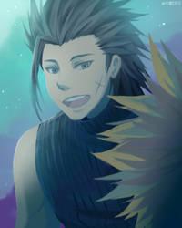 30 characters I like by semokan