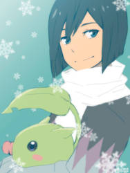 30 characters I like (2) by semokan