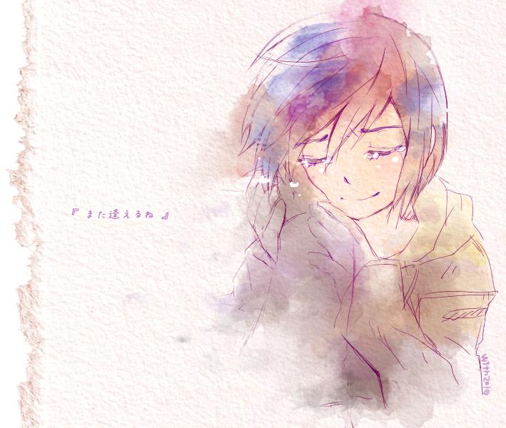 We will meet again by semokan