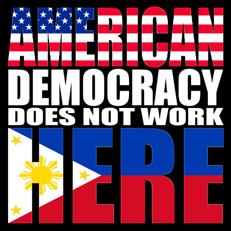 Democracy by avoiderdragon