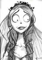 Corpse Bride - Emily
