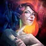 Astral Girl