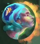 Daydreamer by Glamra