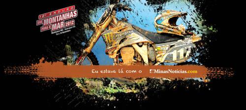 Motocross Enduro Montanhas para o Mar 2012 II