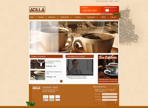Brazillian Coffee Company - Atilla