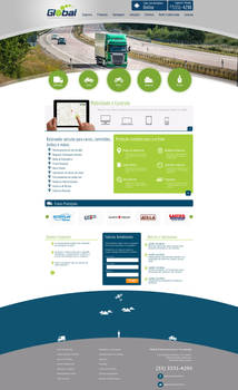 Global Tracker - Online GPS tracker
