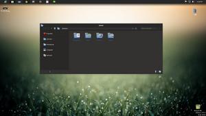 blk windows 8 theme in progress