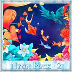 Nyan Pack  2'