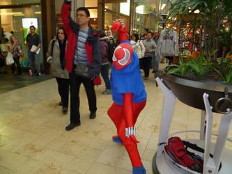 Scarlet Spider AB 2011