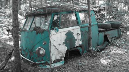 Car Bones 2 by teenagedwaste