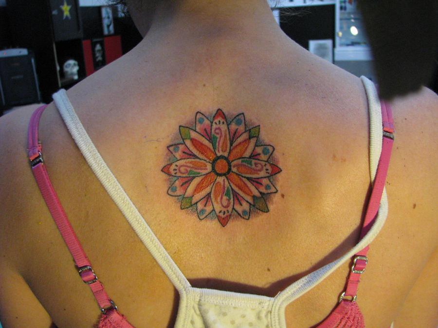Hippy Flower By Teenagedwaste On Deviantart