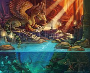 Subterranean Alliance