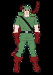 Golden Age Green Arrow