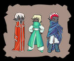 Drow pack