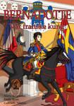 Bernadotte, our French king