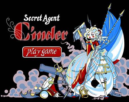 Secret Agent Cinder - the game
