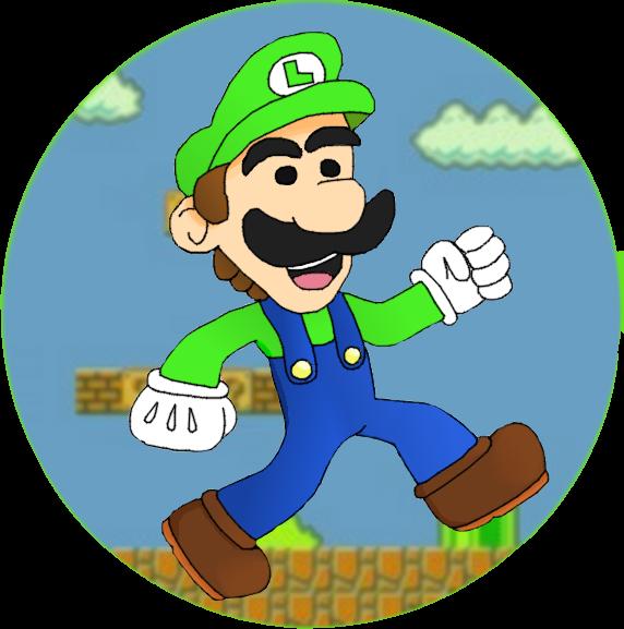 -Luigi practice-