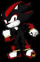Shadow Sketch (Colored)
