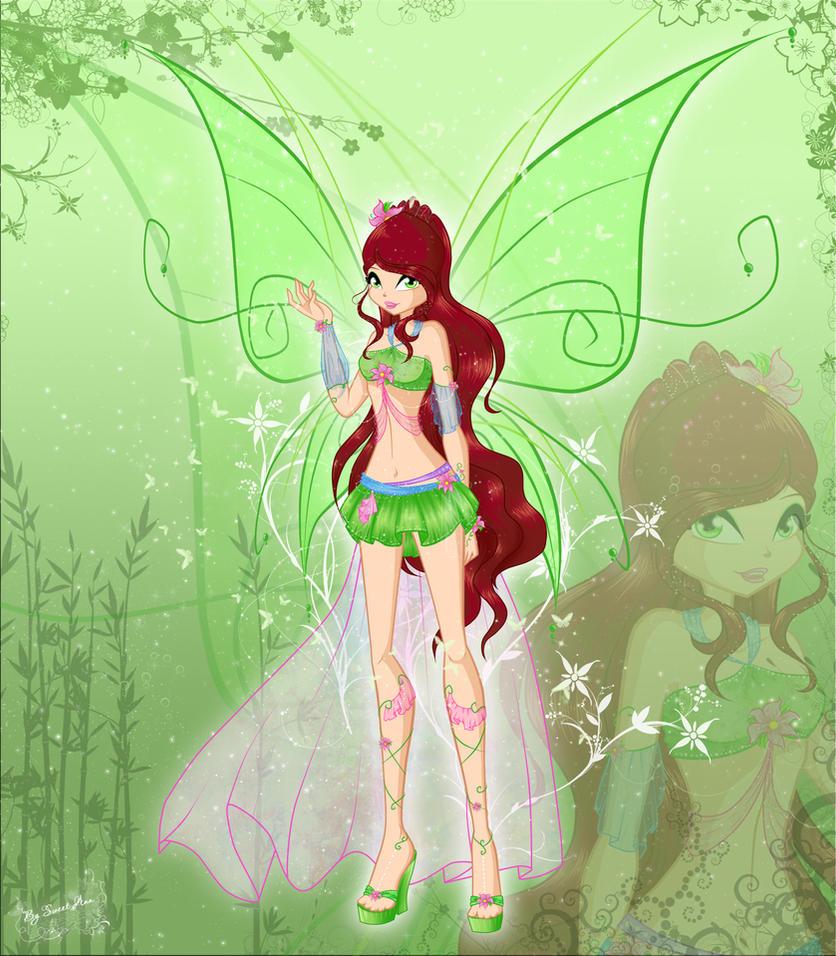 Daniel Earth fairy by Sweet--Ann on DeviantArt