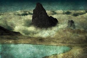 Solitudinium Castle by pbxn109