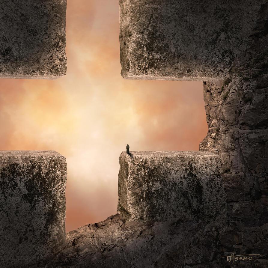 The Cross by pbxn109