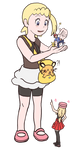 [Pokemon X and Y] Poke