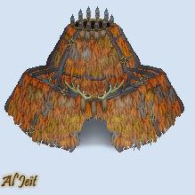 Fur Hut