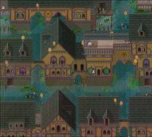 RPG Maker - Venice of elsewhere...