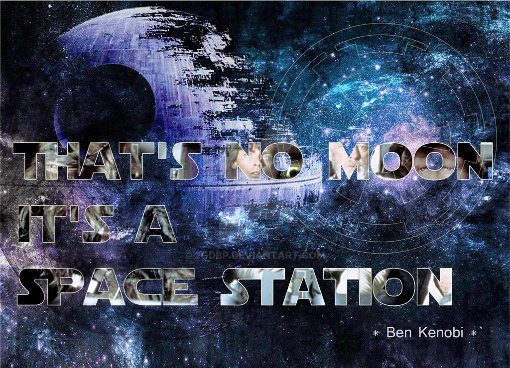 That,s no moon..-2gdbp edition- by 2gdbp