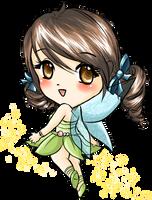 PS Playfish forum: Twiggles by nelli-sama