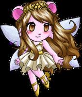 PS Playfish forum: Twiggles 2 by nelli-sama