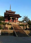 Le temple obligatoire